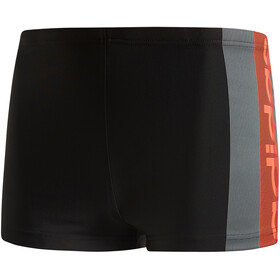 adidas Graphic Boxer Men Black/Hi-Res Red